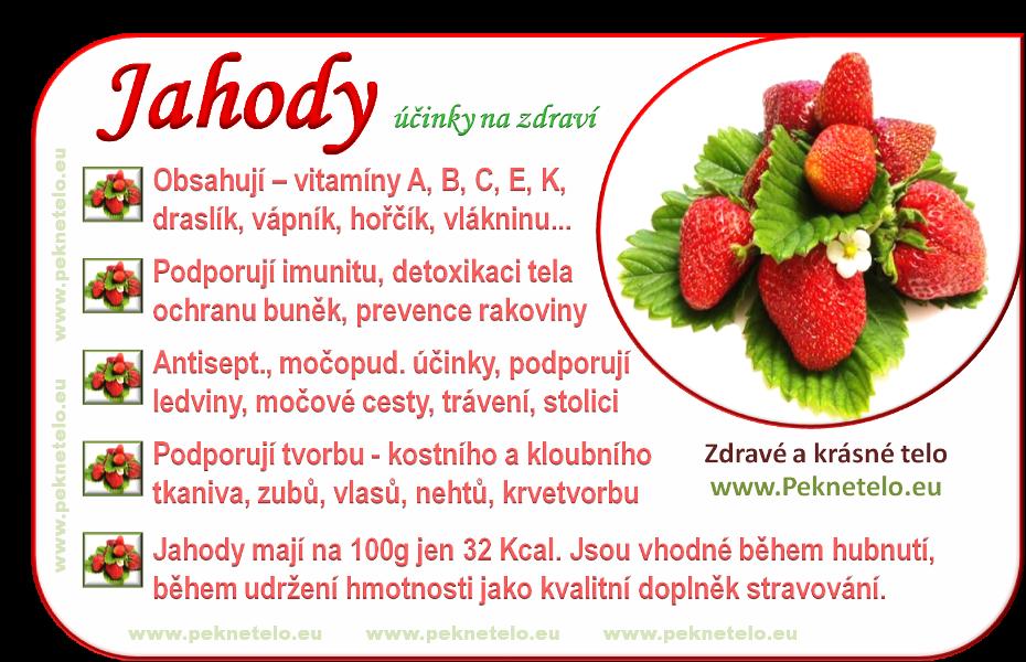 Info obrazek jahody