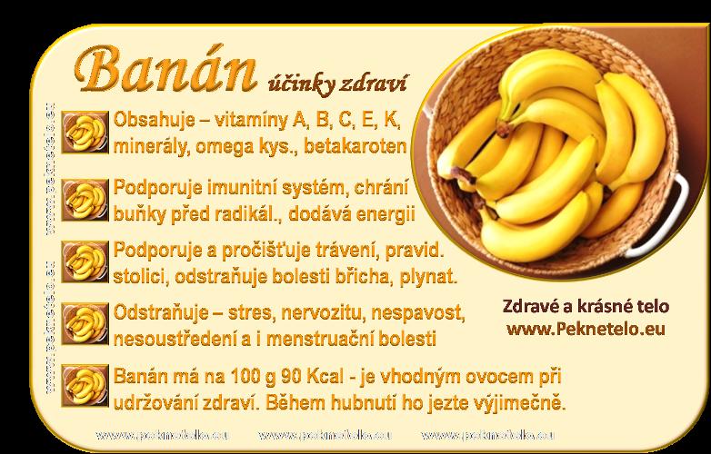 info banan cz