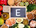 Kdo chce být fit a dlouho mladý, tak ať nezapomene na vitamín E…