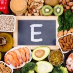 jidlo obsahujici vitaminE