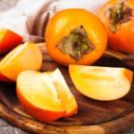 hurmikaki ovoce