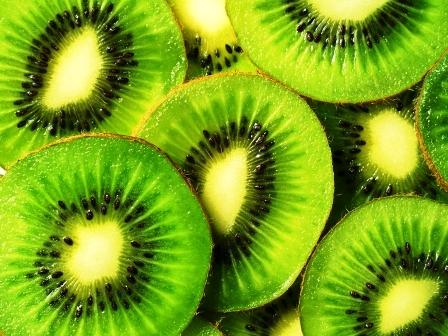Kiwi platky