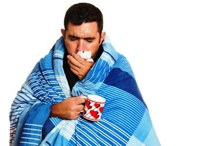 chory muz s chripkou pomoze buffaloberry