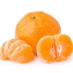 mandarínka