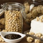 soja, sojove produkty, sojove maso, sojova omacka