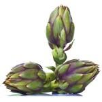 zelenina artycoky