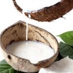 kokosove mleko
