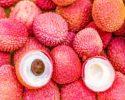 Liči – exotická, extra zdravá chuťovka