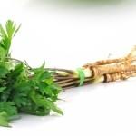 zelenina petrzel
