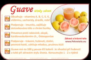 Info guave guava