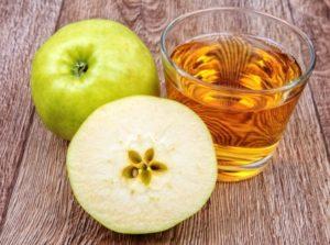 jablkova stava jablko