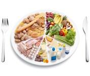 zdrava-strava-výživa-na-tanieri