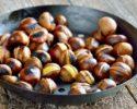 Jedlé kaštany – podzimní zdravé mlsání