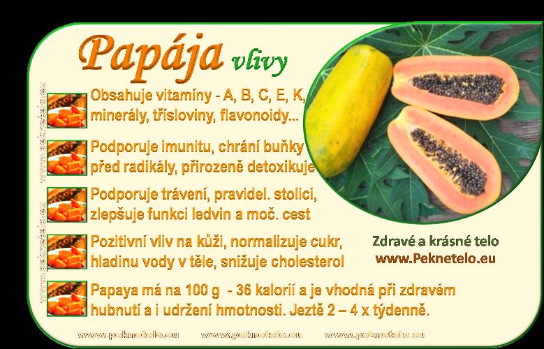 info papaja cz