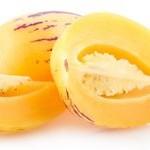 pepino ovoce