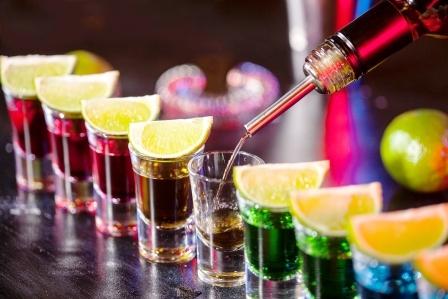 alkoholicke drinky
