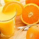 pomarancovy dzus