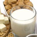 sojove mlieko produkty