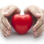 pomozte srdcu zdrave srdce