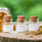 homeopatie homeopatika