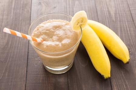 bananove smoothie