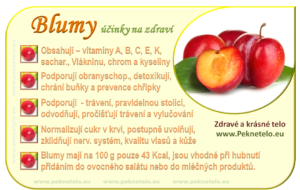 Info blumy