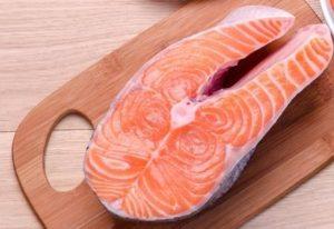 rybi olej ryba
