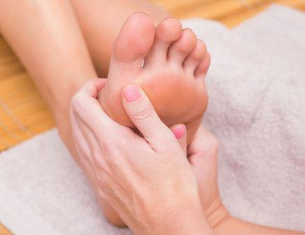 hladke nohy