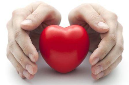 chraňte své srdce