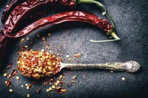 paprika urfa turecke chilli