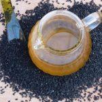 olej z černého kmínu a černý kmín