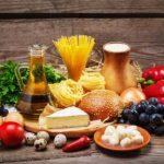 vyvážená strava