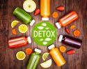 """Týdenní, """"nedrastický"""" a účinný detox, vyzkoušíte ho???"""