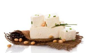 tofu se sójou