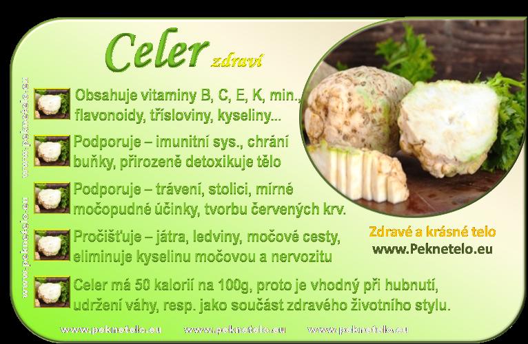 info obrazek celer