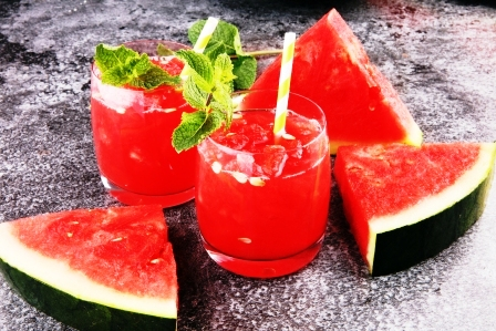 melonouve smoothies