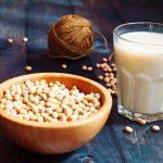 mléko ze špaldy, rostlinné mlíka