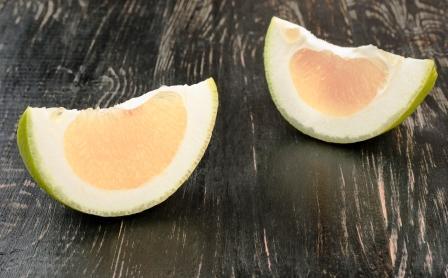 citrusové ovoce - oroblanco