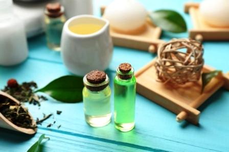 olej zo zeleneho cajovnika