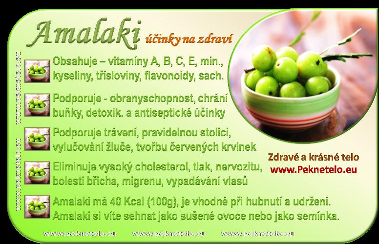 info obrazek amalaki ovoce