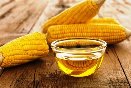 kukuricny olej