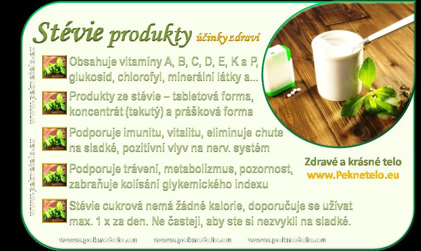 info obrazek stevie produkty