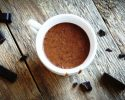 Horká čokoláda je lahodný produkt (strouhaná 58 – 71% čokoláda), Dočtěte se více…