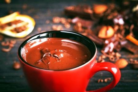 kakaovy prasek salek cokolady
