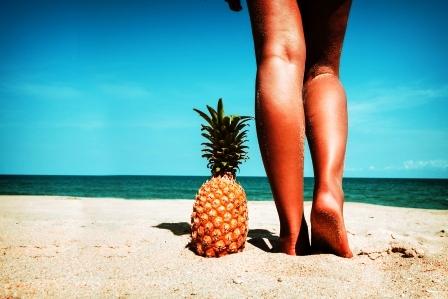 hubnuci tinktura ananas