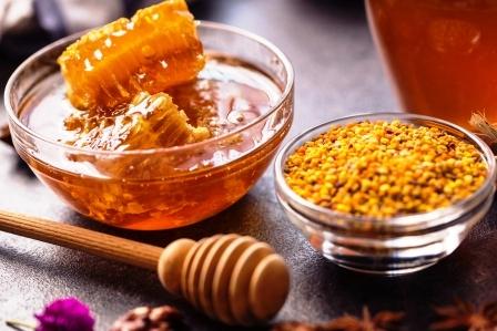 pelovy propolis - zdravy produkt vcel