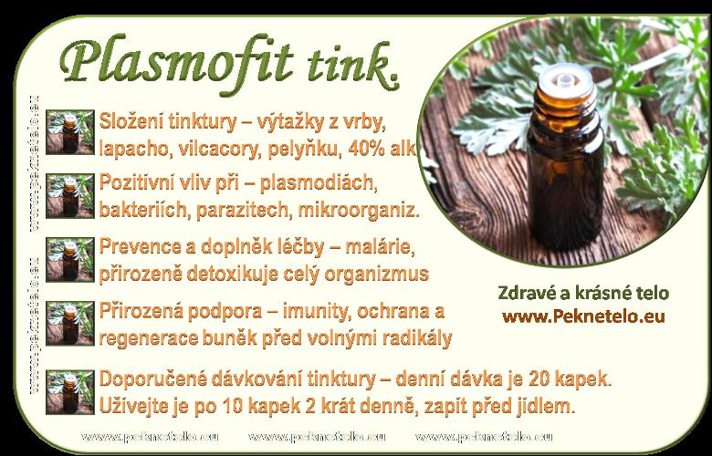 info plasmofit tink cz