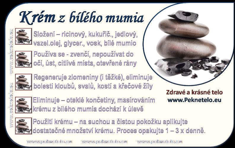 info krem z mumia cz