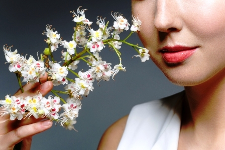 kastan kvety